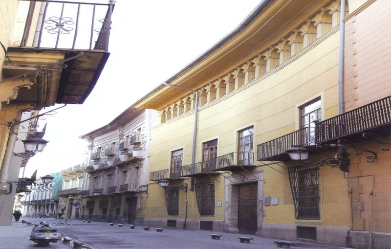 Palacio de los Mercader