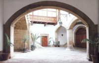 Palacio de los Condes de Brizuela