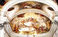 Palacio del Temple. Convento de Montesa siglos XVII-XIX