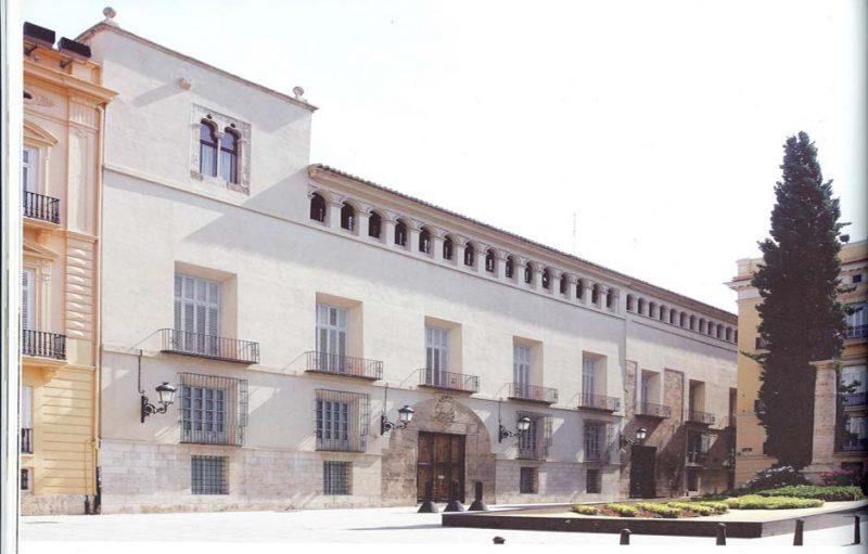 Palacio del Marqués de la Scala