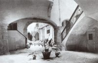 Casa de los Juliá