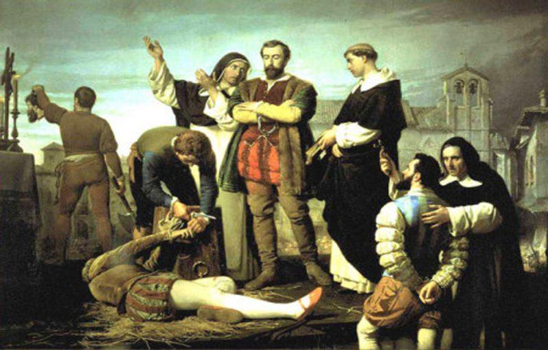 La revuelta de las Germanías. El mito del Encubierto