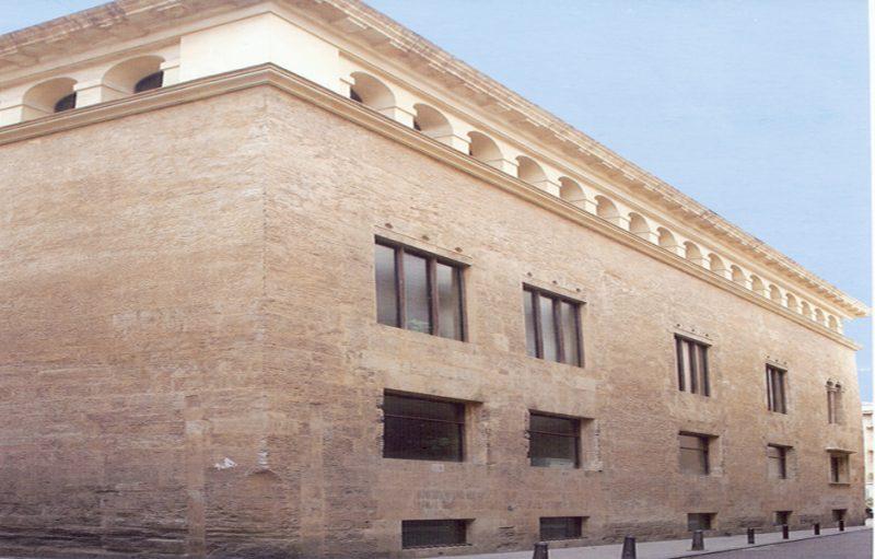 Palacio d'En Bou