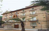 Palacio del Intendente Pineda
