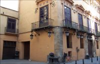 Casa Palacio de Joan de Valeriola
