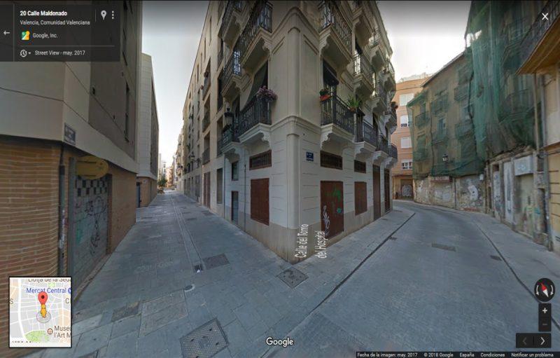 Casa de los Marqueses de Cáceres