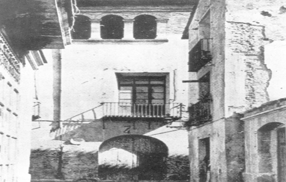 Casa del Barón de Ribesalbes