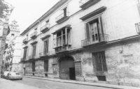 Palacio del Conde de Parcent
