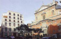 Casa de los Marqueses de Valero de Palma