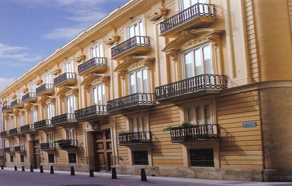Casa del Marqués del Tremolar