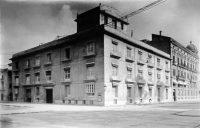 Palacio de los Crespí de Valldaura