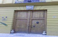 Casa de la Marquesa de Bélgida