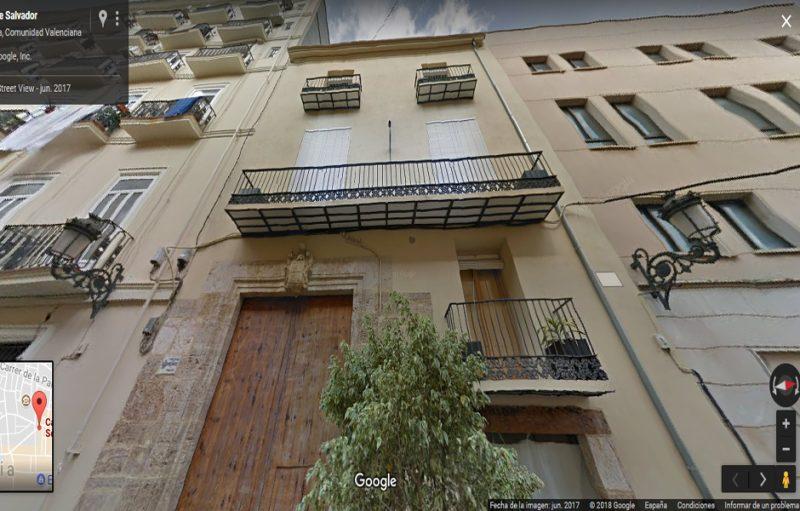 Casa de los Romeu
