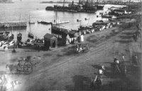 Grau. Vilanova del Mar. Consolidación del Puerto