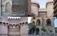 Torres de Serranos y Quart Índice