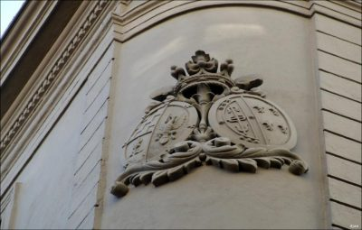 Casa Palacio del Marqués de Caro