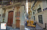 Casa del Barón de Campo Olivar