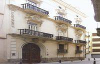 Casa del Barón de Terrateig