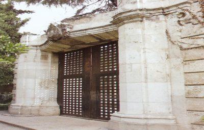 Palacio de los Condes de Alcudia