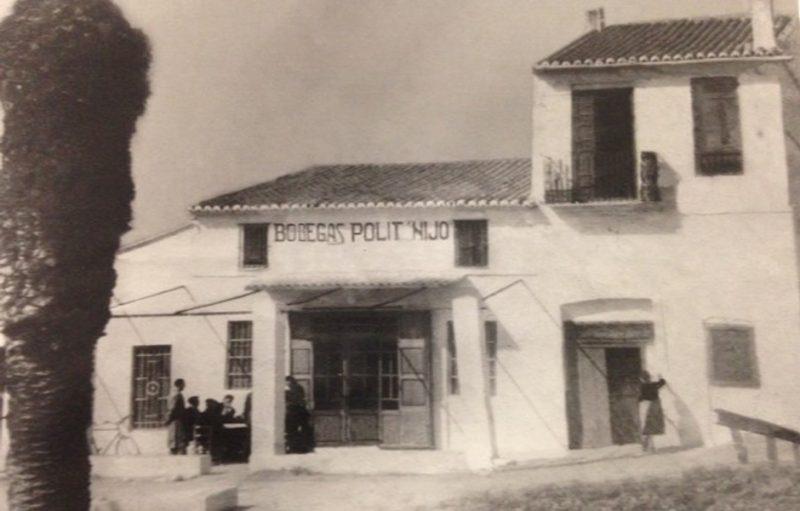 Malvarrosa y Blasco Ibáñez
