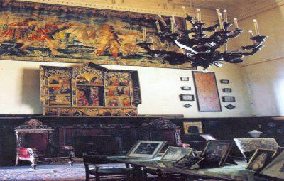 Palacio de los Marqueses de Montortal