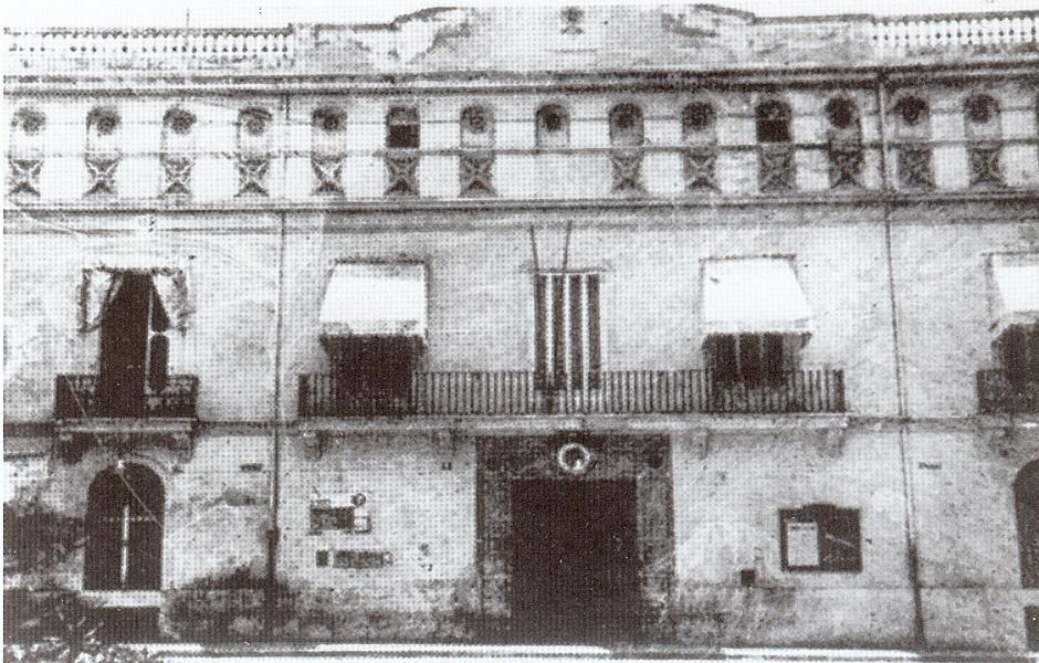 Palacio de los Vilaragut