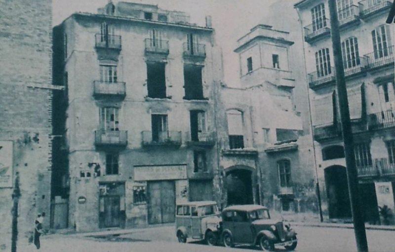 Palacio de los Carróz