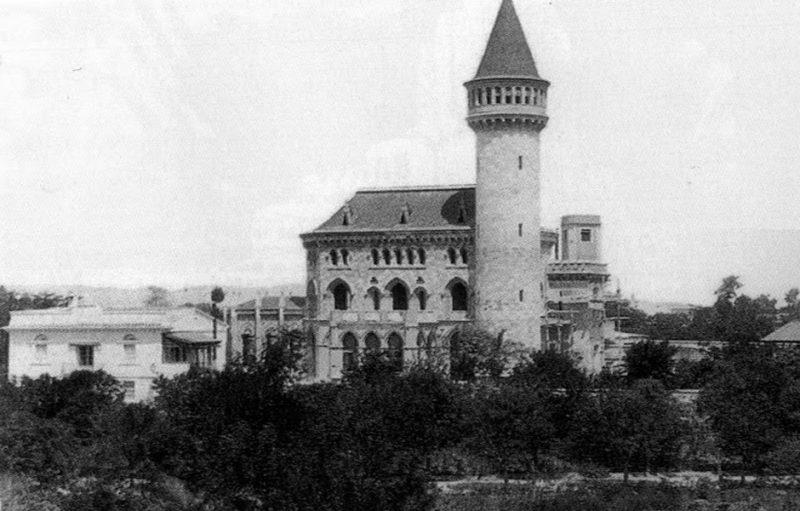 Palacio de Ripalda
