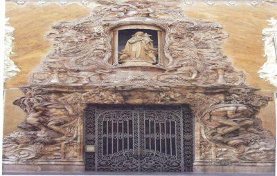 Palacio del Marqués de Dos Aguas