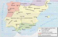 Bases históricas como reino cristiano I