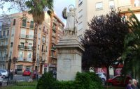 Monumento a San Vicente Ferrer