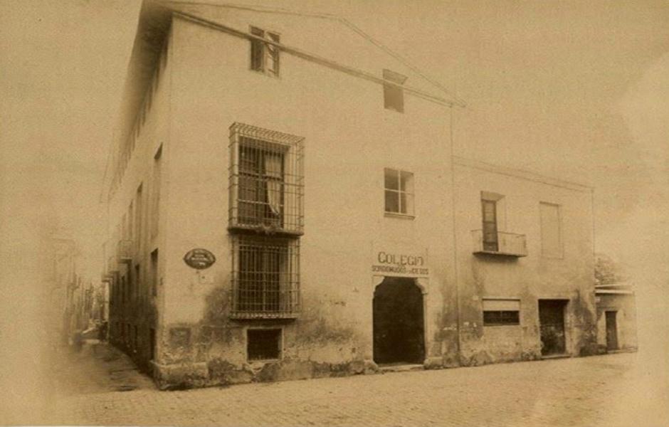 Ruzafa Evolución Histórica Instituciones