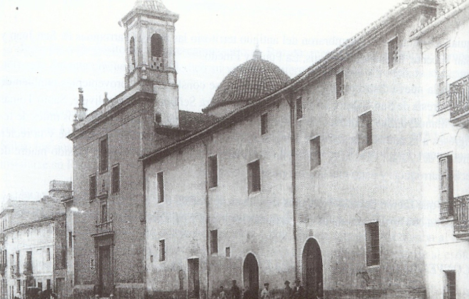 Evolución Histórica Ordenación eclesiástica