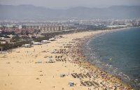 Playas para el pueblo