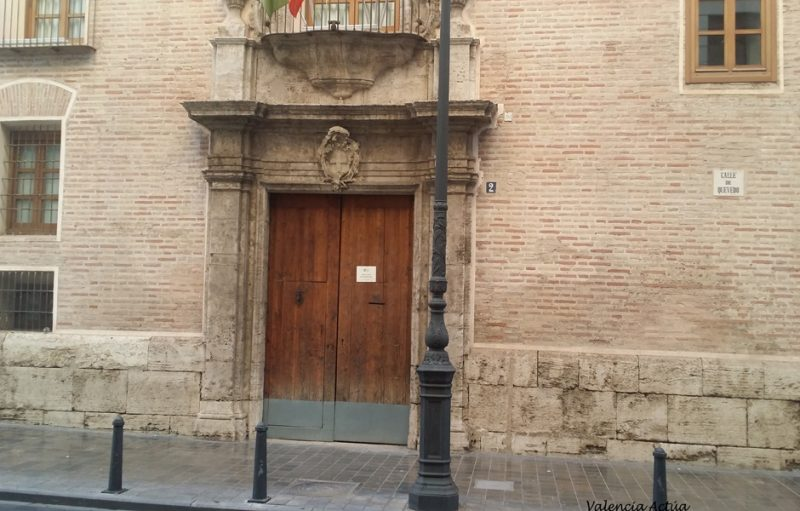 Iglesia San Carlos Borromeo