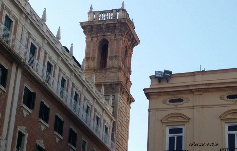 Edificios o elementos desaparecidos I