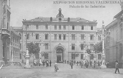 Exposición Regional de 1.909