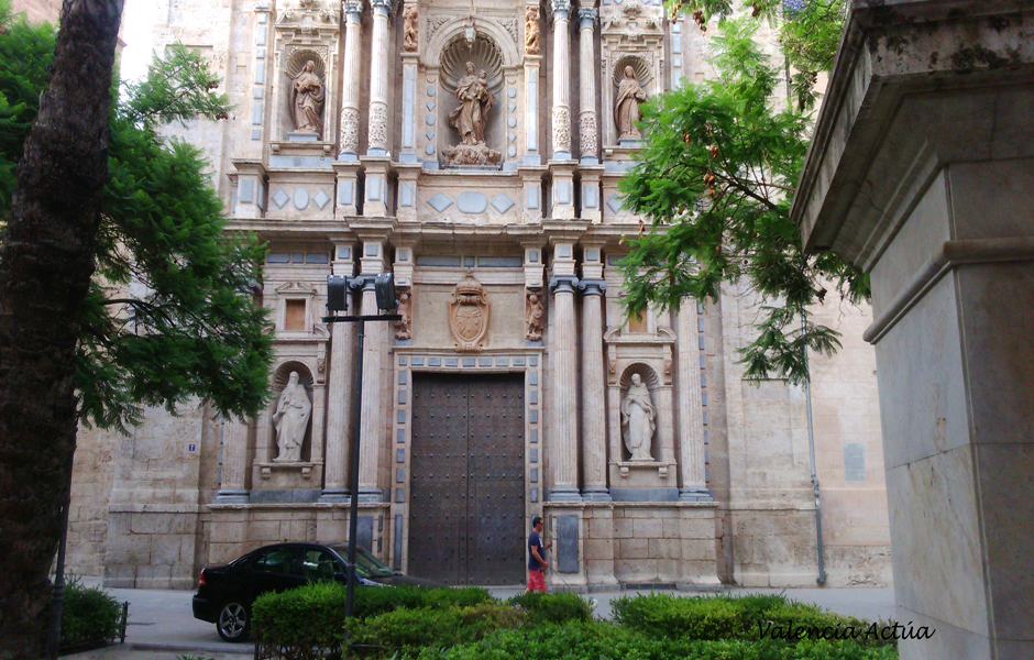 El Carmen monumental II