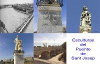 Esculturas Pont de Sant Josep
