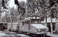 El tranvía a Nazaret