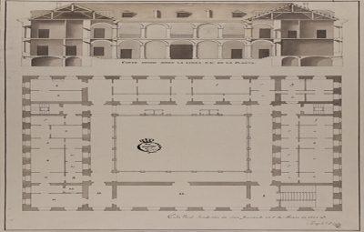 Palacio de Justicia Edificio