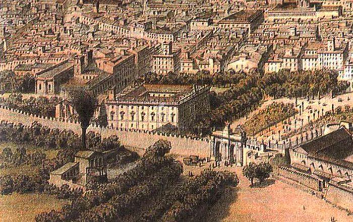 Palacio Real de Justicia