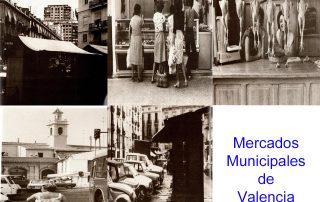 Mercados Municipales de Valencia